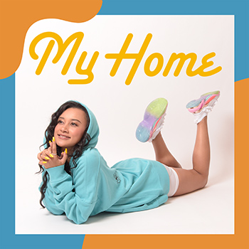 配信Single「MY HOME」